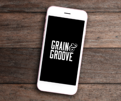 Grain and Groove